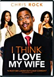 I Think I Love My Wife poster thumbnail
