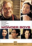 Wonder Boys poster thumbnail