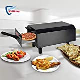 Wellberg Big Extra Large Electric Tandoor with Extra Accessories