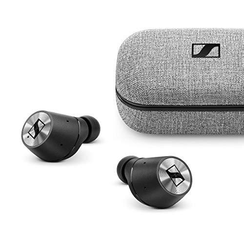 Audífonos Sennheiser Momentum True Wireless