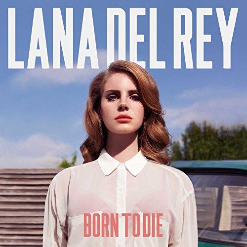 Born To Die - Édition Limitée: Lana Del Rey: Amazon.fr: Musique