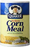 Quaker Yellow Corn Meal 24 oz. (3-Pack)