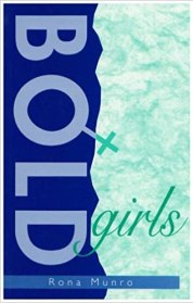 Image result for bold girls by rona munro