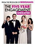 The Five-Year Engagement poster thumbnail