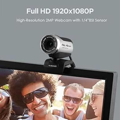 HD-Webcam-1920x1080P-AUSDOM-AW615-Computer-Cameras-with-12MP-USB-20-Noise-cancelling-USB-Web-Cam-Camera-for-Online-Video-Calling-Recording-on-Desktop-Laptop-PC-Skype-Facetime-Youtube-Network