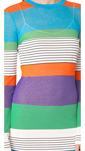 51MoLA4GQEL Ultra-fine knit 83% cotton/17% nylon Dry clean