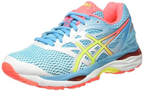 Montón de obesidad medio  ASICS Gel-Cumulus 18, Zapatillas de Running para Mujer - corretienda.com