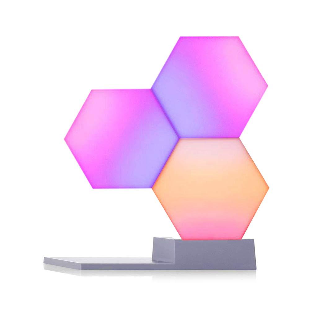 Smart LED Light Panels