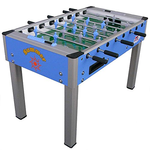 Roberto Sport Summer Free International Foosball