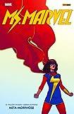 Ms. Marvel: Bd. 1: Meta-Morphose