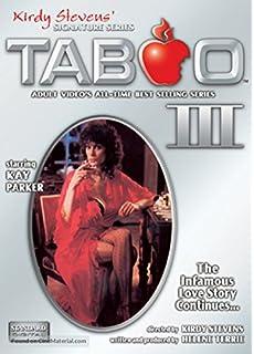 Taboo 3 Iii