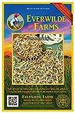 Everwilde Farms - 200 Fenugreek Herb Seeds - Gold Vault Jumbo Seed Packet