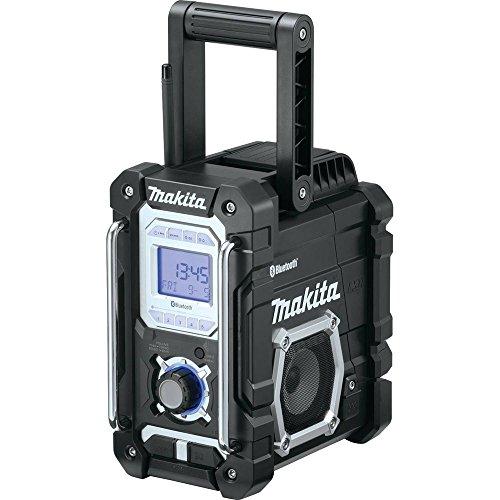 Makita XRM04B 18V LXT Radio with Blue Tooth