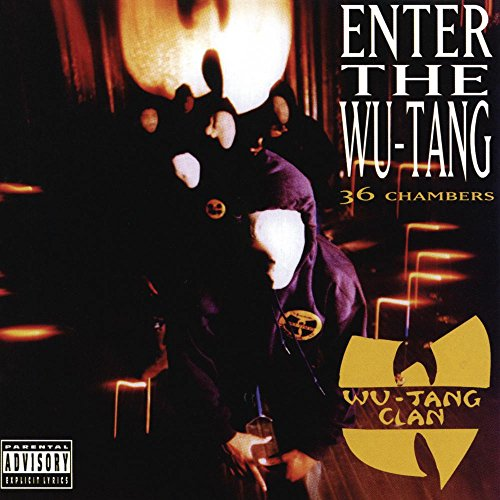 Enter The WU-Tang Clan : Wu-Tang Clan: Amazon.fr: Musique