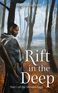 Rift in the Deep by Janelle Garrett