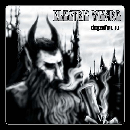 Dopethrone: Electric Wizard, Electric Wizard: Amazon.fr: Musique