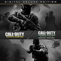 Call Of Duty: Infinite Warfare - Digital Deluxe - PS4 [Digital Code]