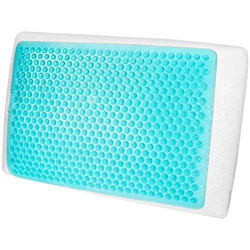 Comfort Revolution hydraluxe Pillow