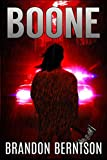 Boone: A Horror Thriller
