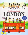 Struggling to pick your next book - pick a book by its cover: 800 London Books 577