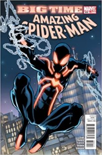 Image result for amazing spider-man 650