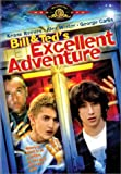 Bill & Ted's Excellent Adventure poster thumbnail