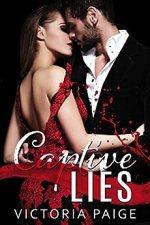Captive Lies by Victoria Paige
