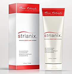 Marc Naturals Strianix Intensive Stretch Mark Complex
