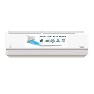 best split ac brand in india