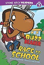 Image result for buzz beaker and the super fast car