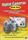 Digital Cameras Made Easy Instructional Training DVD