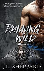 Running Wild by J.L. Sheppard