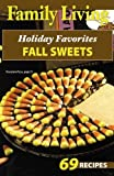 Product review for Family Living Holiday Favorites: Fall Sweets