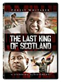 Last King Of Scotland poster thumbnail
