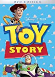 Toy Story poster thumbnail