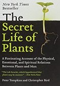 neurobiology plant consciousness intelligence secret life