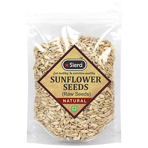 Source of Nutritions Siera Sunflower Seeds