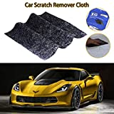 Dualshine Magic Scratch Remover for Car XG Scratch Remover, Automotive Remove Scratch, Car Paint Scratch Repair Cloth