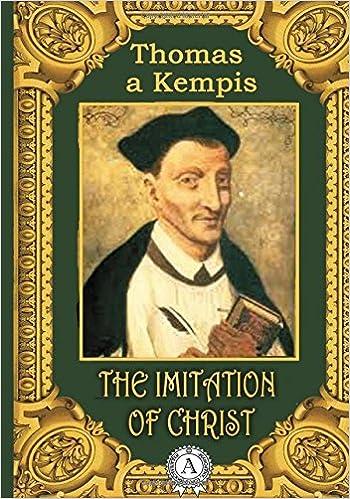 Resultado de imagen para Fotos de Thomas à Kempis