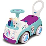 Kiddieland Toys Limited Disney's Frozen Magical Adventure Activity Ride On