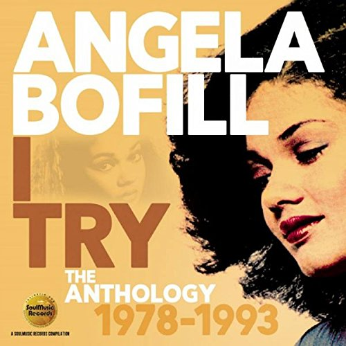 Angela Bofill - I Try  The Anthology 1978-1993 (2017) [FLAC] Download