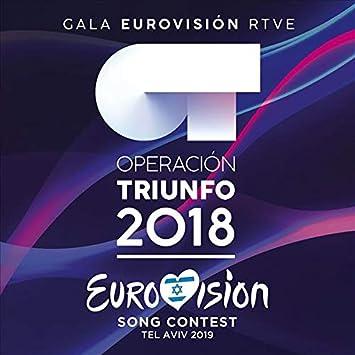 OT Eurovisión RTVE