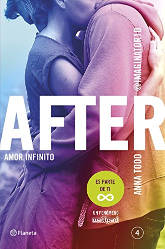 After 4 Amor infinito Anna Todd pdf