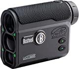 Bushnell 202442 The Truth ARC 4x20mm Bowhunting Laser Rangefinder with Clear...