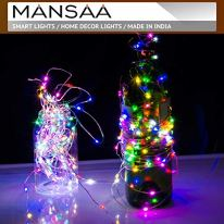 MANSAA-USB-String-Lights-for-Decoration-10M-100-LED-USB-Powered-RGB-String-Light-Indoor-Outdoor-Kids-Room-Diwali-Christmas-Balcony-Made-in-India-RGB-Light-1-Pack