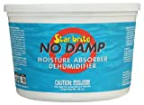 Star brite No Damp Dehumidifier 36 oz Bucket