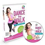 DANCE That WALK - 5000 Steps in One Easy Low Impact Walking Workout DVD