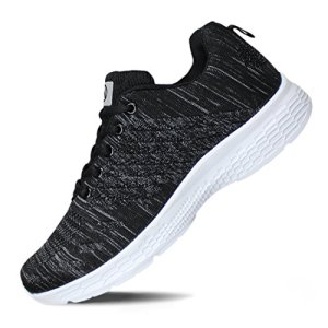 Hawkwell Women's Running Shoes Knit Breathable Lightweight Athletic Walking Sneaker 23 Fashion Online Shop gifts for her gifts for him womens full figure