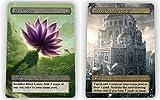 Universal Complete Power 9 Set - Full Art Borderless