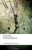 The Time Machine (Oxford World's Classics)